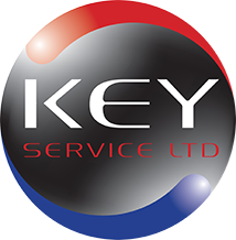 Key Service Ltd Logo