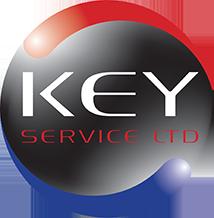 Key Service Ltd Logo